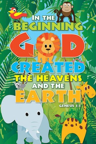 Christian posters for kids, little children, youth, classrooms and churches.