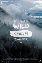christian religious bible posters wild adventure